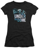 Juniors: Under The Dome - Character Art Shirt