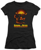 Juniors: Dawn Of The Dead - Dawn Collage Shirts