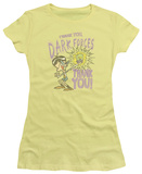 Juniors: Dexter's Laboratory - Dark Forces T-Shirt