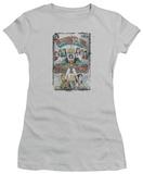 Juniors: Wonder Woman - Vol 1 Cover Shirts