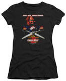 Juniors: Childs Play 2 - Chuckys Back T-Shirt