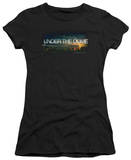 Juniors: Under The Dome - Dome Key Art T-Shirt