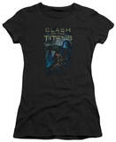 Juniors: Clash Of The Titans - Sheikh T-Shirt