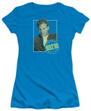 Juniors: Beverly Hills 90210 - Steve T-shirts