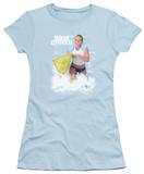 Juniors: Blue Crush - Catchin Waves T-shirts
