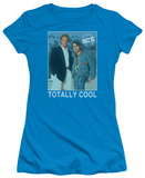 Juniors: Beverly Hills 90210 - Totally Cool Shirt