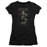 Juniors: Elvis Presley - 1954 T-Shirt