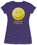Juniors: Dazed And Confused - Dazed Smile T-shirts