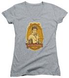 Juniors: Cheers - Womanizer V-Neck Shirts