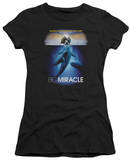 Juniors: Big Miracle - Poster T-Shirt