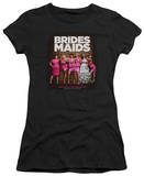 Juniors: Bridesmaids - Poster T-Shirts