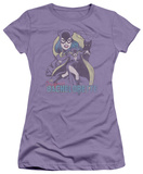 Juniors: Catwoman - Bachelorette T-Shirt
