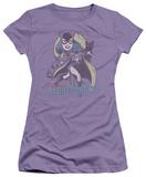 Juniors: Catwoman - Bachelorette T-Shirt