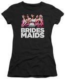 Juniors: Bridesmaids - Maids Bluser