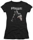 Juniors: Dark Knight Rises - Rise T-shirts