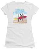 Juniors: Blue Crush - 3 Boards T-Shirt