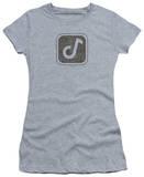 Juniors: Concord Music - Concord Symbol T-Shirt