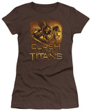 Juniors: Clash Of The Titans - Heroes T-Shirt
