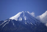 Volcanic Cone of Mt Taranaki, Formerly Egmont Photographic Print by Robin Smith