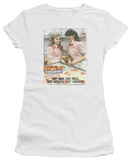 Juniors: Fast Times at Ridgemont High - Fast Carrots T-Shirt