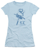 Juniors: E.T. - Bike T-shirts