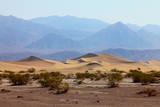 Sand Dunes in Death Valley Photographic Print by Cultura Travel/Jesper Mattias