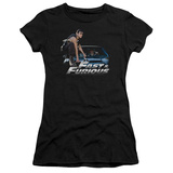 Juniors: Fast & Furious - Car Ride T-Shirt