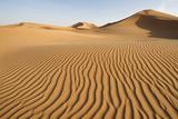 Empty Quarter, Oman Photographic Print by Franz Aberham