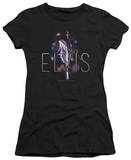 Juniors: Elvis Presley - Dream State T-shirts