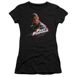Juniors: Fast & Furious - Toretto T-Shirt