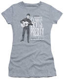 Juniors: Elvis Presley - In Person T-shirts
