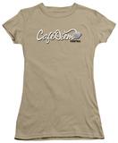 Juniors: Eureka - Cafe Diem T-Shirt