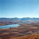 Lake Tekapo Photographic Print by Photo by Stas Kulesh