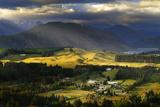 Wanaka, New Zealand Photographic Print by  AtomicZen