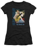 Juniors: Elvis Presley - Memphis T-Shirt