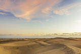 Sand Dunes Photographic Print by  Maremagnum