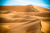 Dunes in Libya Photographic Print by Rafa Llano Instantaneas
