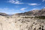 Moon Valley, Bolivia Photographic Print by Avinash Achar