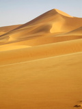 THE GREAT LIBYAN DESERT Photographic Print by Photography by Frieda Ryckaert