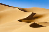 Desert Dunes, Sahara Desert, Libya Photographic Print by Nico Tondini