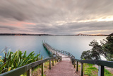 Herne Bay Jetty Photographic Print by Nick Twyford Photography