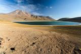 Mi±Iques Lagoon Photographic Print by Ricardo Martnez Photography