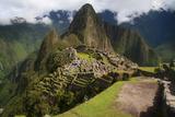 Macchu Picchu Photographic Print by Agnieszka Lawniczek