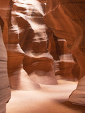 Antelope Canyon, Naturally Lit Photographic Print by Gail Shotlander