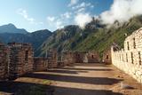 Machu Picchu Photographic Print by Derek J. Bell Photography