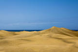 Maspalomas Dunes Photographic Print by Paul Clifford