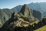Machu Picchu Photographic Print by Cecilia Alvarenga