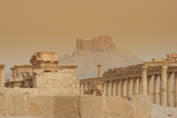Qalaat Ibn Maan, Palmyra, Syria Photographic Print by Joe & Clair Carnegie / Libyan Soup