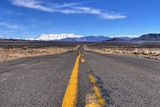 Timp Road Photographic Print by Jason Cameron