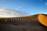 Sand Dunes Photographic Print by Copyright of Eason Lin Ladaga